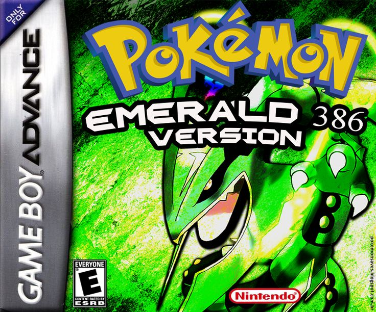 pokemon x y download gba android