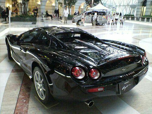 43 best Mitsouka Orochi (Japan) images on Pinterest | Cars ...