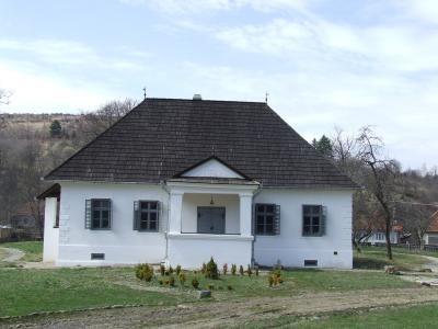 Gelence - Jancsó Péter kúria