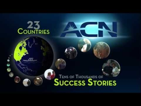 Image result for ACN business