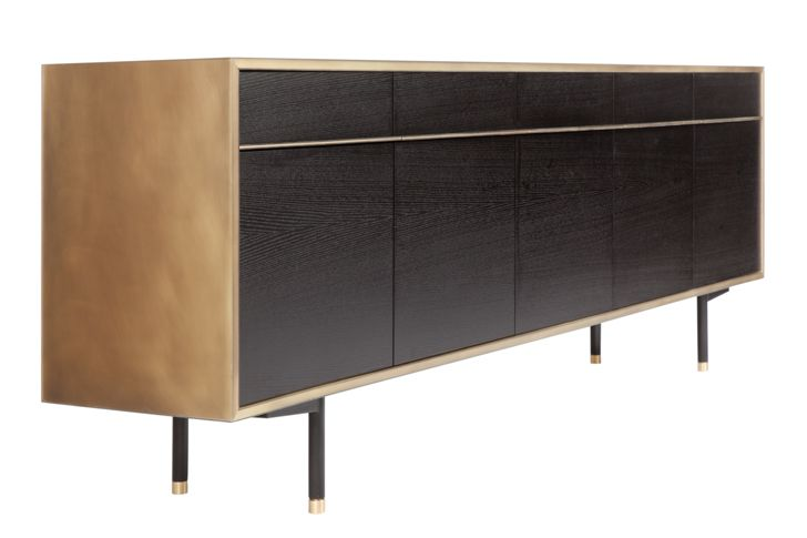 Best 25 Modern Buffets And Sideboards Ideas On Pinterest