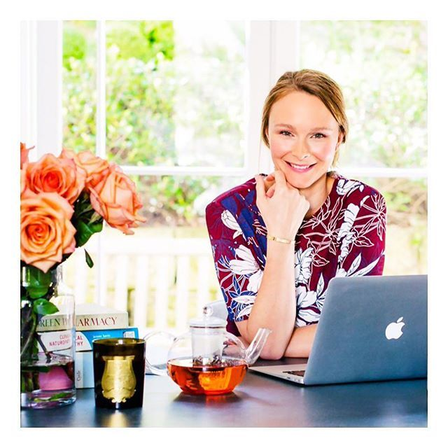 Instagram media by vida_glow - Introducing Brittany Darling, Vida Glow's New Resident Nutritionist @wholefoodhealing  Brittany is an Accredited Herbalist and Nutritionist who has personally experienced great results from taking Vida Glow Marine Collagen.  Brittany specialises in treating patients who suffer from skin conditions.  We would like to welcome Brit to the team, and we are excited to announce that we have some awesome upcoming collaborations including giveaways, blogs, recipes and…