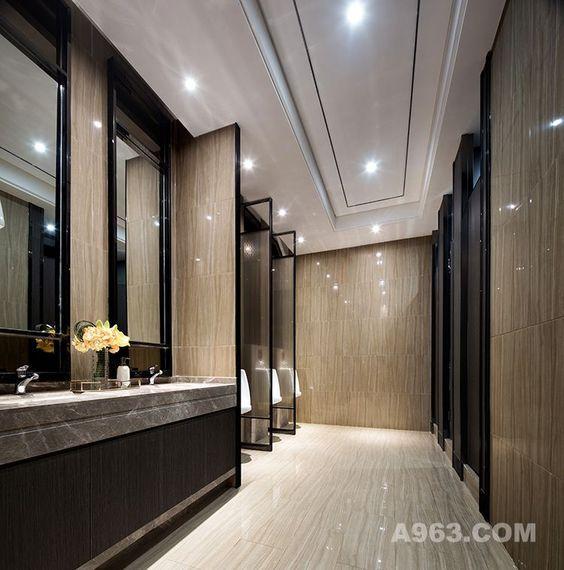 323 best Bathroom public images on Pinterest | Bathrooms ...