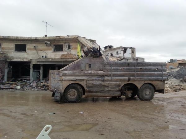 Hilo de seguimiento del conflicto de ISIS [X] Seguimiento Siria, Irak, Libia, Líbano - Página 66 - ForoCoches