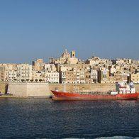 Old Town of Valletta, Valletta, Malta