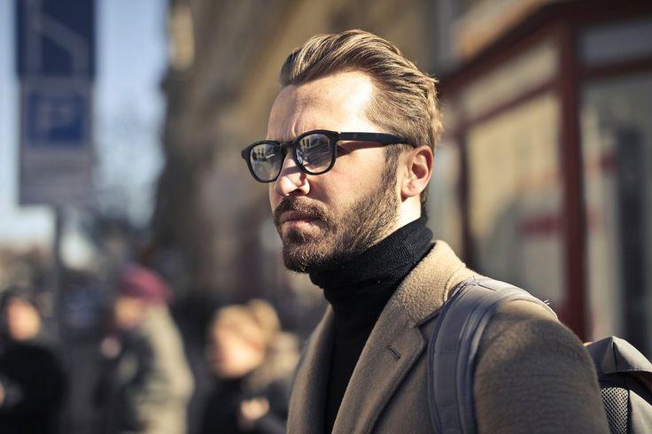 Ochelari de vedere pentru bărbați