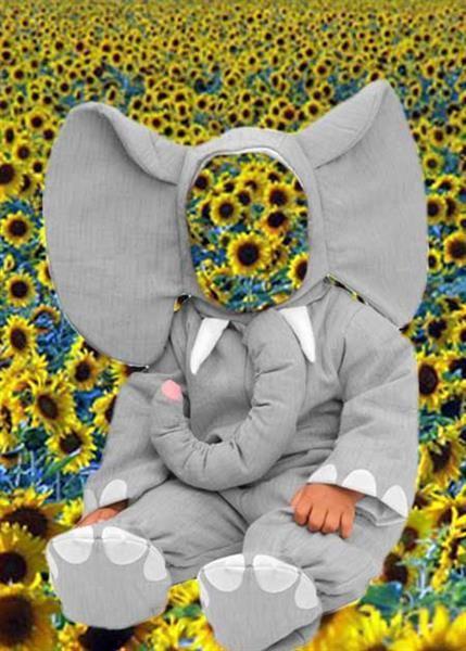Бесплатные детские костюмы для фотошопа