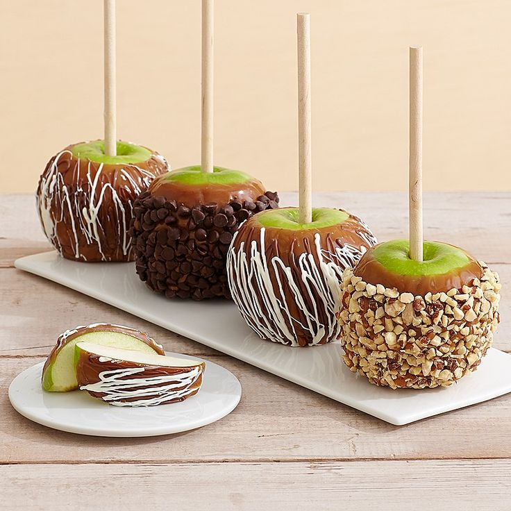 Best 25 Chocolate Covered Apples Ideas On Pinterest