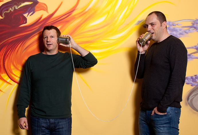 Facebook turned down WhatsApp co-founder Brian Acton for a job in 2009