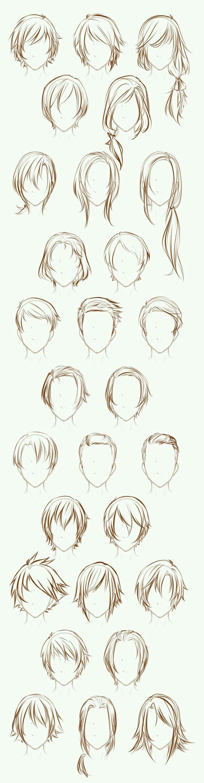 Hairstyles aiiii
