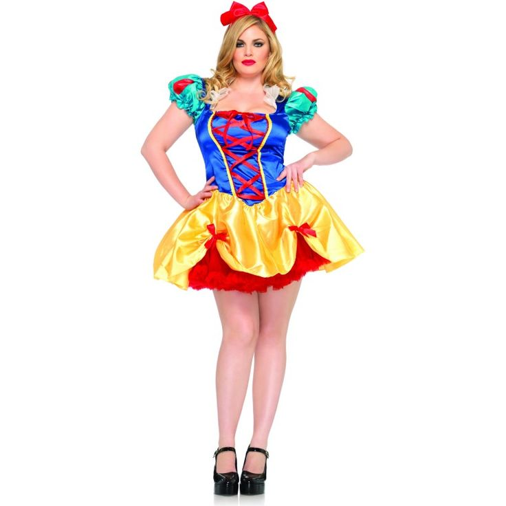 2013 sexy plus size halloween costume idea for - Best Halloween Costume Ideas For Women