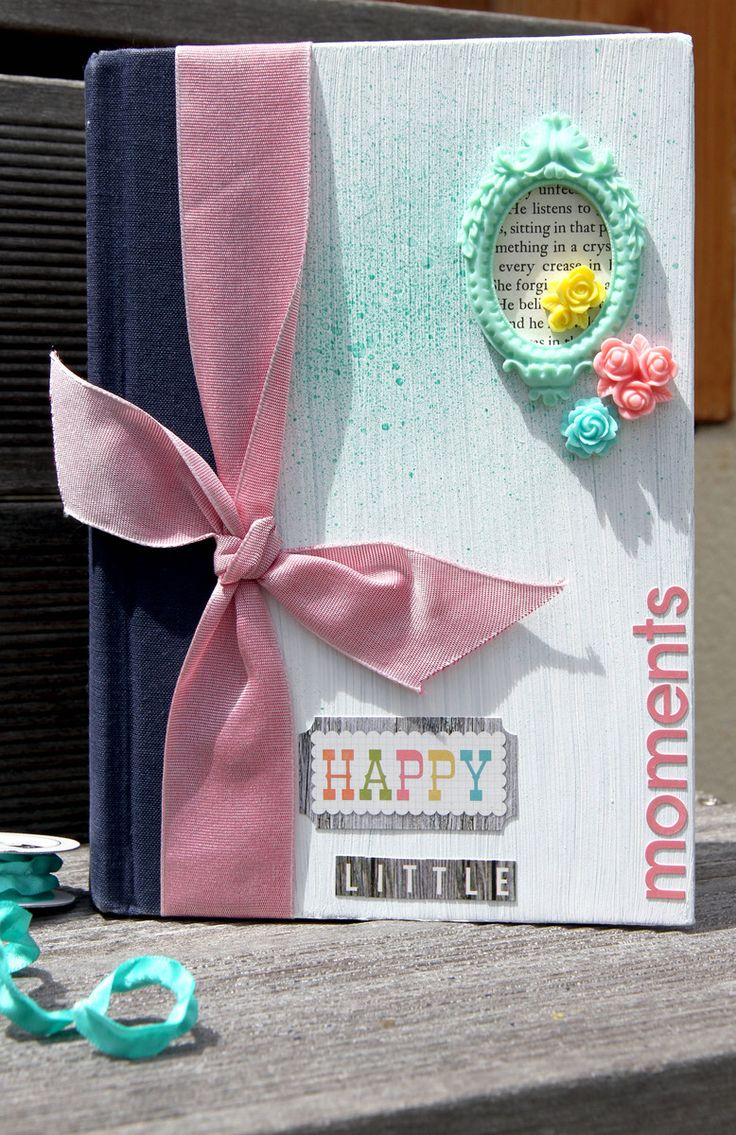 Happy Little Moments 2006-2013 by Missscrap at @Studio_Calico