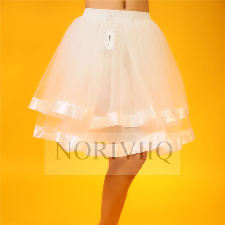 Cheap dresses skirts kids dresses skirts, Buy Quality skirt basque directly from China dress outfits for women Suppliers:                   New wedding petticoats white Retro Vintage Short Pettiskirt Tutu Black Mini Skirt Slips Tulle Underski