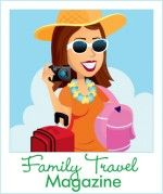 Azores: one of the top Nine Spring Break Destinations For Families by Family Travel Magazine, January 2013