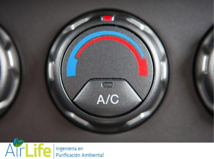#airlife #aire #previsión #virus #hongos #bacterias #esporas #purificación purificación de aire Airlife te dice. Al usar el  acondicionado en realidad puede ayudarte a ahorrar combustible si lo combinas con otras técnicas de manejo . Enciende el aire acondicionado cuando cierres las ventanas, pero no lo enciendas muy fuerte. Tu aire acondicionado utiliza combustible, por lo que el par de arrastre se reducirá con un uso moderado del mismo. Si tienes un termostato ponlo…
