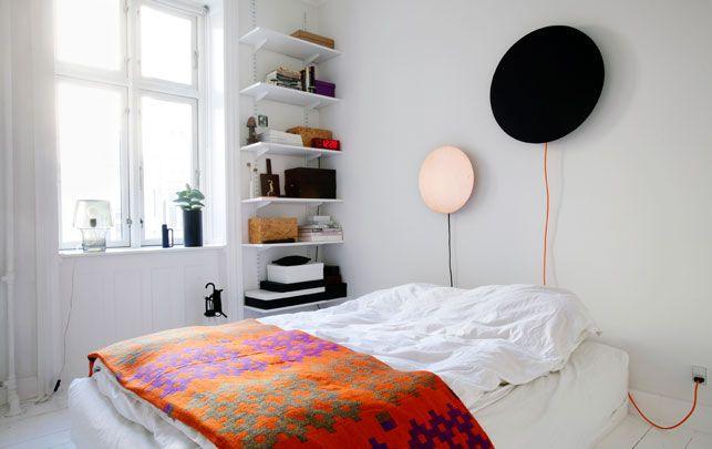 Bolig: Enkelt og funktionelt på Christianshavn - Alt for damerne