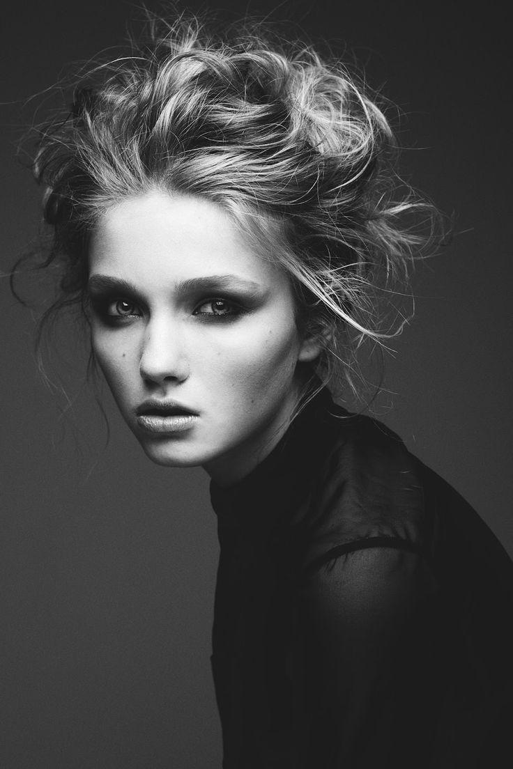 Pin by Loretta Cohen on B & W Fabulous Faces ~ | Pinterest