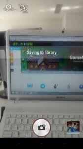 AudioSnaps screenshot 2