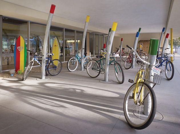 Офис Google в Нью-Йорке: работа мечты – varlamov ru