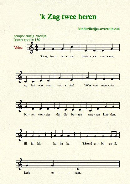 Mail - Dorien Claes - Outlook   Music - Kids songs, Sheet ...