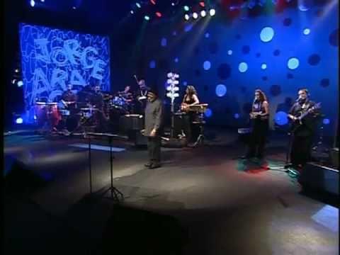 Jorge Aragão - Feitio de paixão brésil