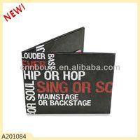 music wallet