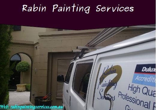 Rabin Painting Services is a name to trust upon if you are looking for expert painters in Ryde. We provide our clients best in Ryde commercial painter and residential painters. We provide you efficient and cost effective painting services for your premises. We always try to surpass the expectations of our clients with our effective services.  Address: Lane Cove Road, Gladesville, NSW 2111 Phone:  0281884731