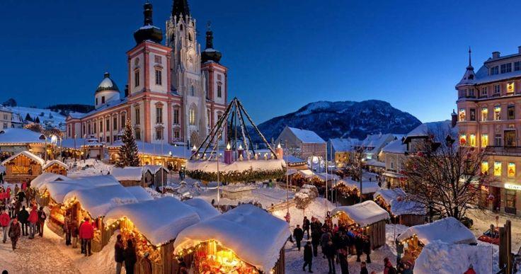 Adventi utazás városlátogatás! Utazások hamisítatlan adventi hangulatban! Válogasson a legszebb adventi ajánlatok közül! Adventi utazások már 6900 Ft-tól! November közepétől karácsonyig Bécs, Nürnberg, Prága, Krakkó, Mariazell, azaz Európa legszebb terei varázslatos karácsonyi vásárrá alakulnak át. Számos stand kézzel készített karácsonyi ajándékokat, fenyődíszeket, édességeket és meleg italokat kínál.