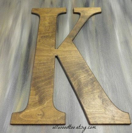 Wooden Wedding Letters Guest Book Alternative by AllWoodToo  $39.99  Click on the photo to BUY NOW!  What a nice letter for your wedding or your home.  Are you searching for a unique guest book for your wedding? Maybe you are in need of a wonderful bridal shower gift? #allwoodtoo creates a variety of items for your wedding ceremony too.  Click here: allwootoo.etsy.com to see more!