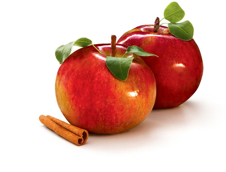 glade apple cinnamon fragrance