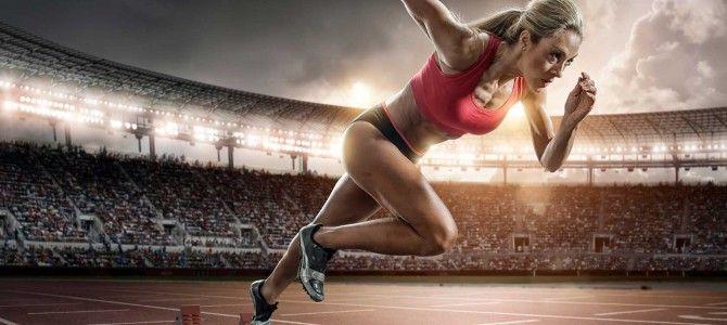 Физическая активность при коррекции веса