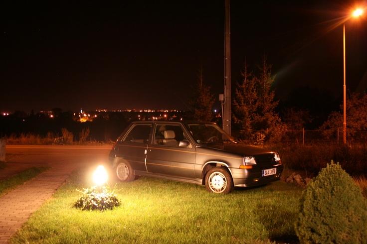 r5 by night