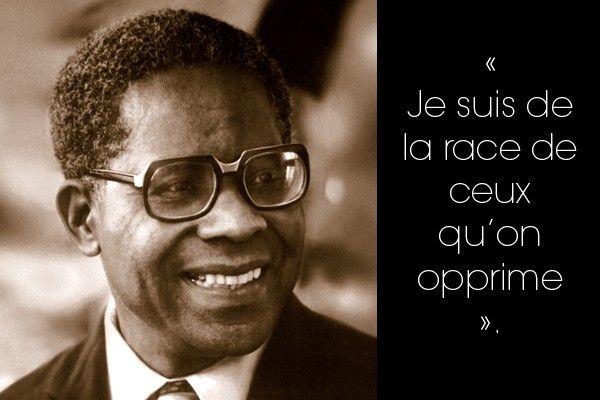 La négritude est un mouvement littéraire, philosophique, et politique. Il est pour redécouvrir leaurs racines africaines. Il ajoute  à la diversité à France.