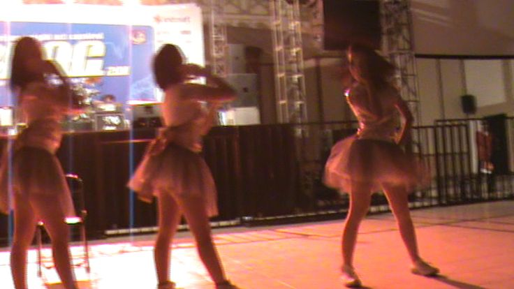 At BNAC'11 , me? on right :))