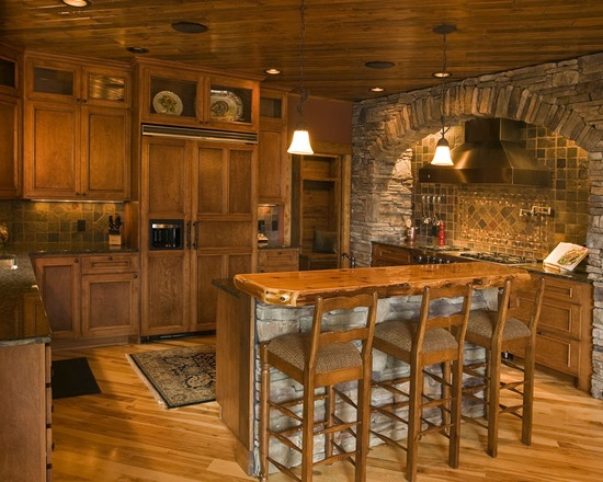 ideas for kitchens 355 best log cabin decor images on 12547
