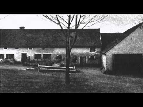 Stuff You Should Know - The Hinterkaifeck Axe Murders
