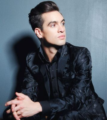 Brendon Urie 2016 - <3