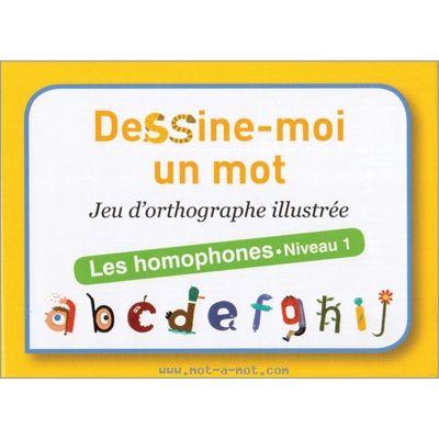 Il y a des enfants (Dyslexiques, dysorthographiques ou pas) qui n'arrivent définitivement pas à mémoriser l'orthographe des mots, mêmes des plus fréquents. Deux techniques à tester : 1....