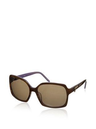 70% OFF Fendi Women's Sunglasses, Orange, One Size