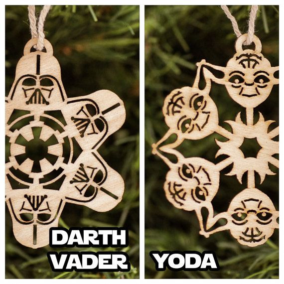 star wars christmas decorations 64 Star wars christmas decorations ...