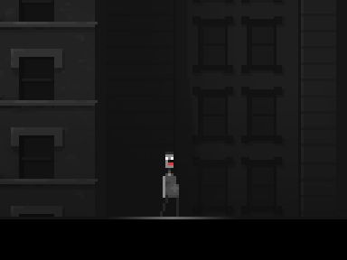 zombie animated GIF