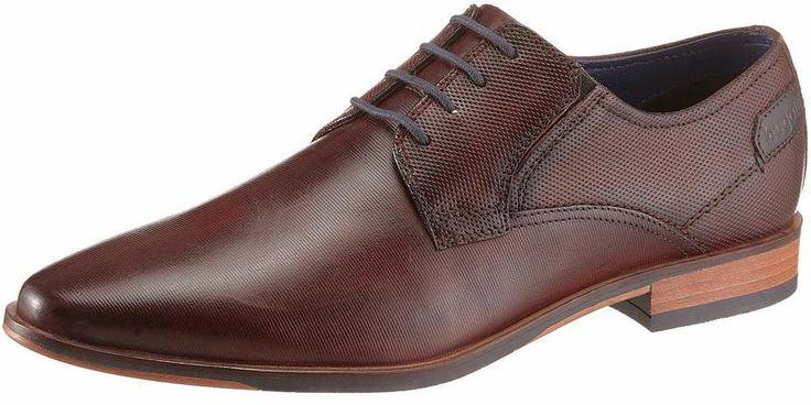 Beautiful bugatti Business Schuhe in braun bei ABOUT YOU bestellen Versandkostenfrei Zahlung auf Rechnung