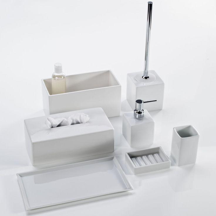 DW 5200 WC-Garnitur von Decor Walther bei ikarus.de