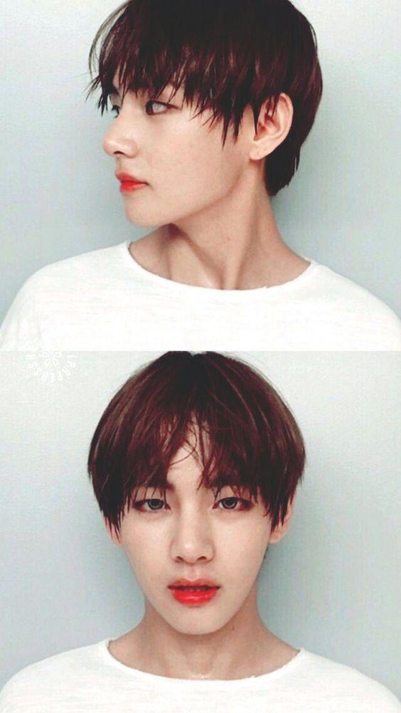 Kim Taehyung - BTS: