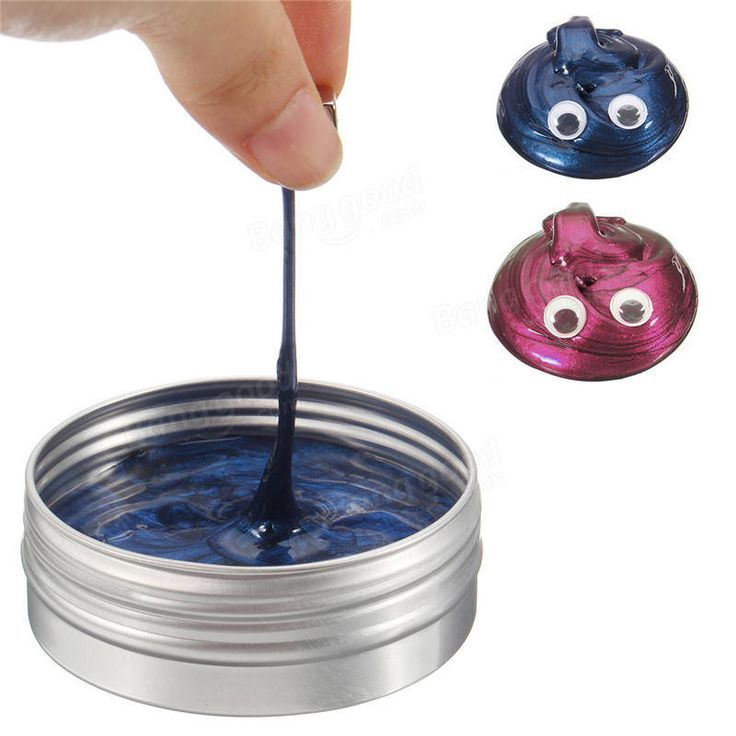 Magnetic Rubber Mud Plasticine Clay Funny Novelty For Kids Children Reduce Stress Toys Gift Sale - Banggood.com