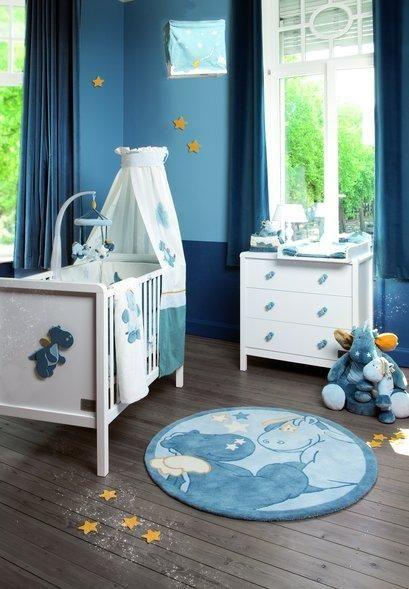 Avec Victor et Lucien de Noukies, créez un univers confortable et tendre pour votre petit garçon... http://www.avenuedesanges.com/fr/174-noukies-victor-et-lucien