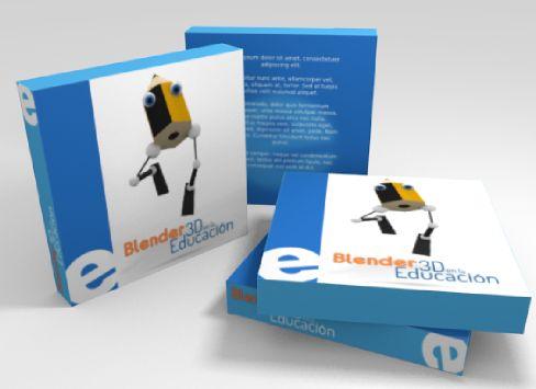 Blender: 3D en la Educación | Joaclint