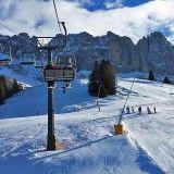 Skifahren in Südtirol: Carezza Ski   Suedtirol-Kompakt.com