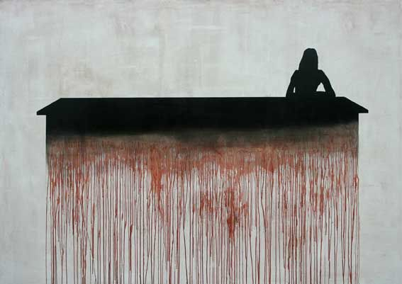 Yves Velter, De zielentemster