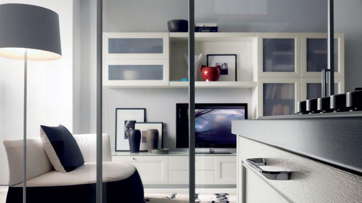 Awesome Scavolini Mobili Soggiorno Photos - House Design Ideas ...